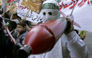 """Al Qaeda me torturó durante meses hasta que deseé la muerte"""