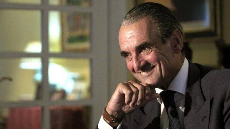 Mario Conde. (Getty)