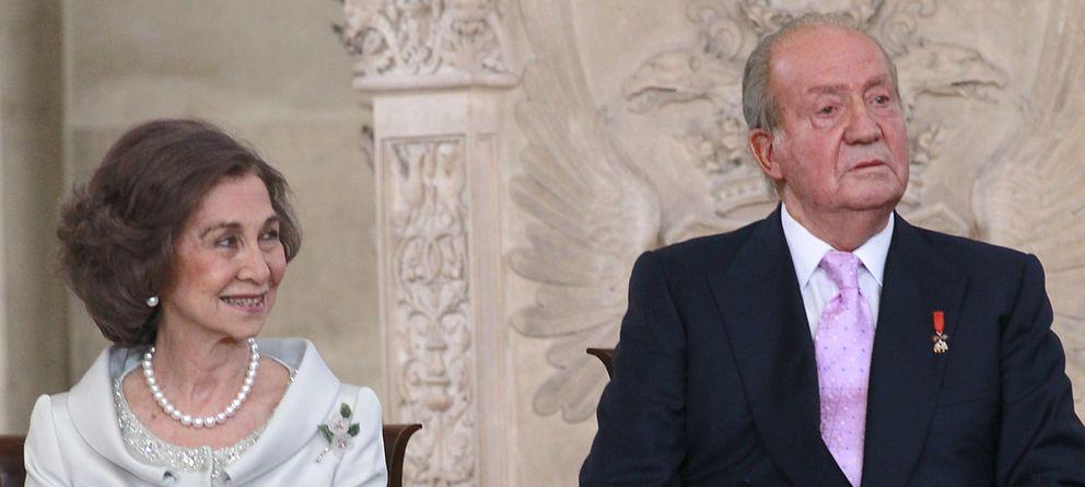 Los Reyes inaugurarán la próxima semana 'el eterno retrato' de Antonio López