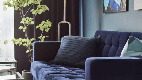 8 novedades deco de Ikea para un salón perfecto en invierno