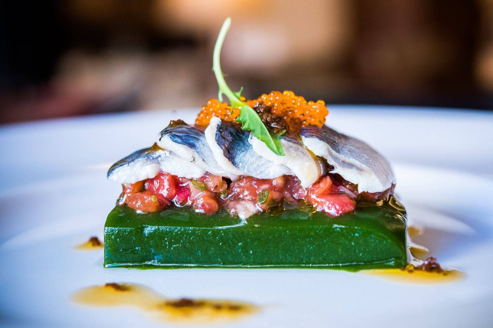 Tendencias gastronomía: De picoteo: ruta por 10 barras de Madrid que ...
