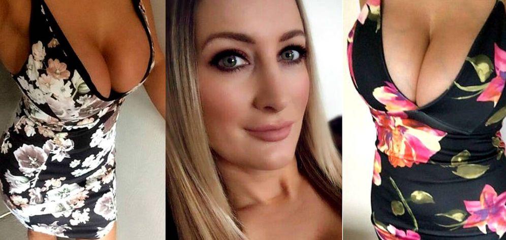 Foto: Las fotos de la vendedora más famosa de eBay que han desatado la polémica
