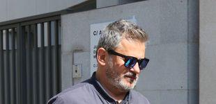 Post de Miki Nadal y su exmujer, Carola Escámez, se reencuentran en los tribunales