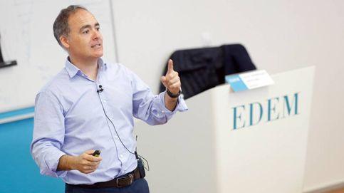 EVO ficha al gurú de Google en España y al director tecnológico de Bankinter