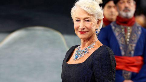Vanitatis pasa cinco horas en Londres con una reina: Helen Mirren