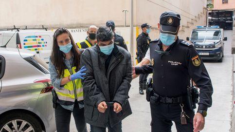 Prisión sin fianza para el hombre que ocultó el asesinato de su mujer con un falso accidente de coche en Palma