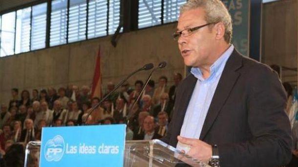 Foto: El exalcalde de Valdemoro, José Miguel Moreno. (EFE)