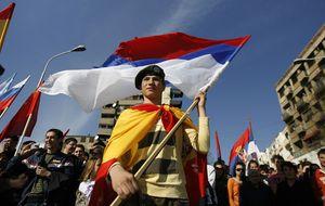 Kosovo, independiente y arruinado: la pesadilla del referente de Crimea