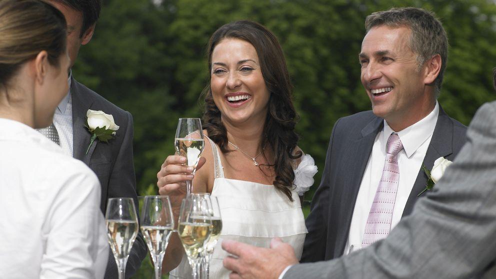 Por qué los matrimonios que funcionan bien son los segundos