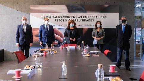 La coinnovación y los fondos de la UE, claves para la digitalización empresarial