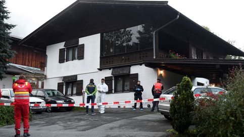 Un joven austriaco asesina a su exnovia y otras 4 personas en Kitzbühel