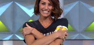 Post de Laura Moure ('La ruleta de la suerte'): de sus inicios en la televisión a su media naranja