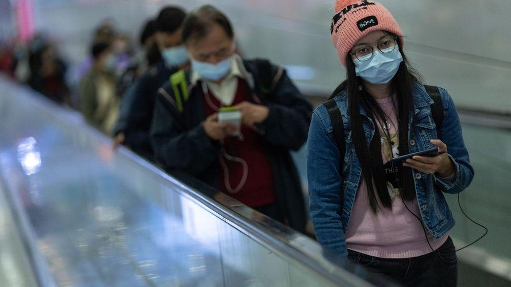 Última hora del coronavirus de Wuhan: Trump ofrece cualquier ayuda a China