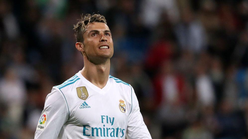 Foto: Cristiano Ronaldo ya no es jugador del Real Madrid. (Reuters)