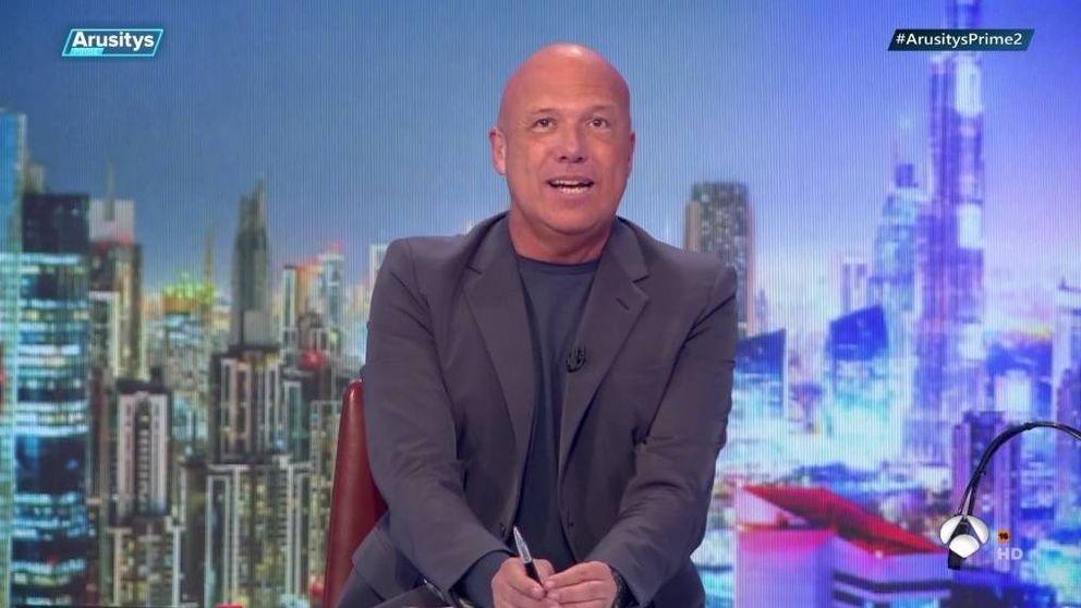 Infumable: las redes se hartan del nuevo programa 'Arusitys Prime' para Antena 3