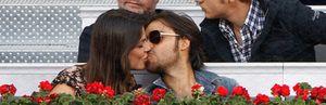 Marisa Jara y Manuel Vittorio se casan 'huérfanos' de padres