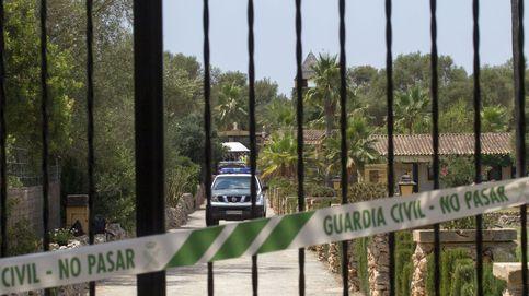 La Guardia Civil registra el club de los Ángeles del Infierno en Ibiza