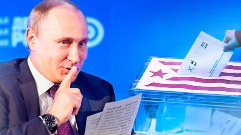 El Parlamento británico denuncia la injerencia rusa en el referéndum de Cataluña