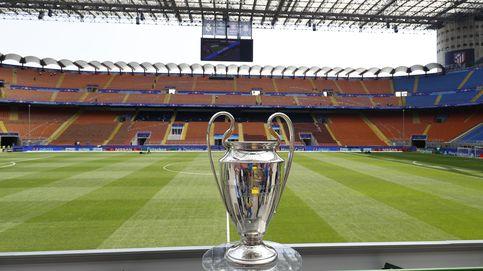 Lisboa ya está olvidada: Milán es otra historia para Real Madrid y Atlético