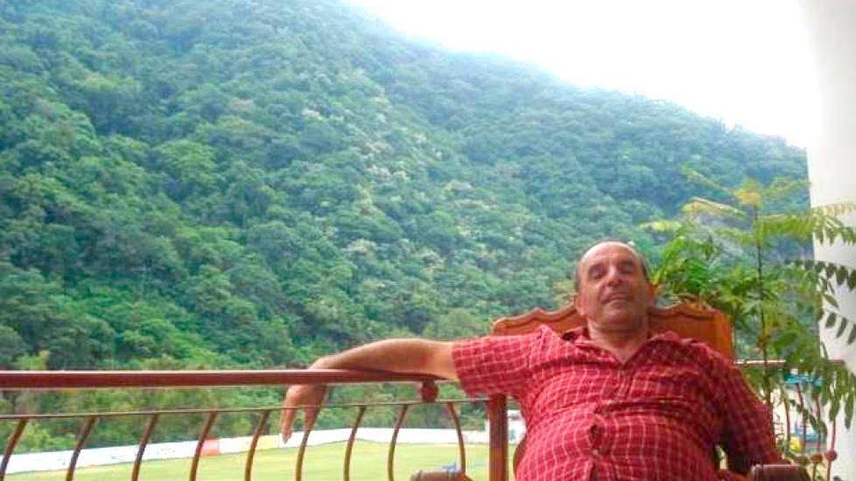Giulio Perrone, el mafioso que llevaba huido 20 años y que fue detenido por ver a Sabina