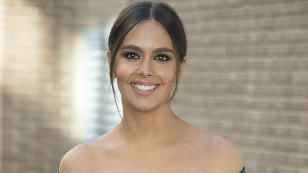 Cristina Pedroche se destapa y pide más amor propio por San Valentín