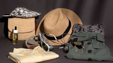 Safari trip, los accesorios más combinables
