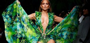 Post de 3 cosas que todavía no sabes del 'jungle dress' de Jennifer Lopez