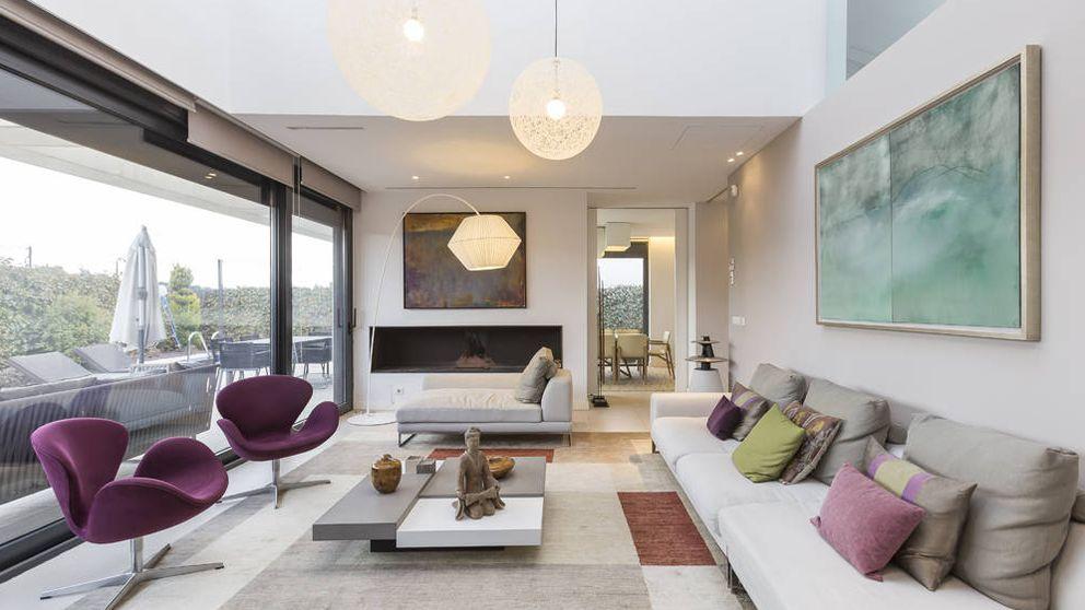 Ni Serrano ni Ortega y Gasset, ¿dónde está la casa más cara de Madrid? Y no es nueva