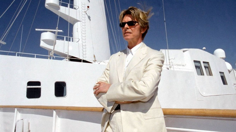 Foto: David Bowie en una imagen de archivo