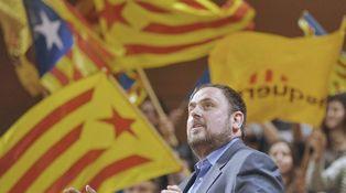 Españoles de Cataluña, ucranios de Crimea, británicos de Escocia