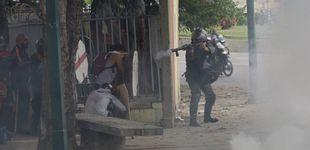 Post de El día de más represión (y ruido informativo) en Venezuela