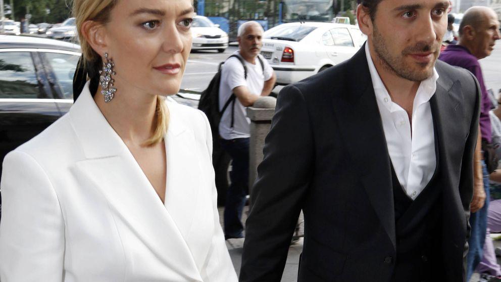 El total look de Zara de Marta Ortega en el desfile de Valentino (16 euros)