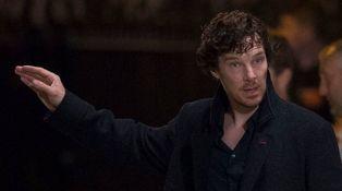 La bajada al infierno de Sherlock y Watson en uno de los mejores episodios de la serie