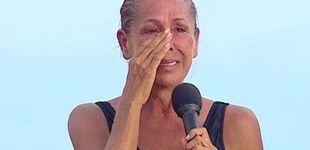Post de Varapalo de la audiencia a Isabel Pantoja en 'Supervivientes' tras su supuesto robo