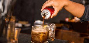 Post de Dejé las bebidas con gas y el alcohol durante un mes y esto es lo que aprendí