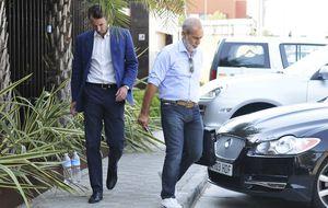 La trama de Fitonovo pone en jaque a todos los partidos en Sevilla