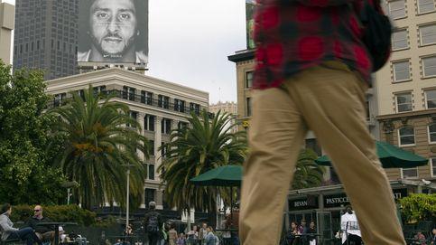 Nike vende un 10% más en el trimestre del fichaje publicitario de Kaepernick