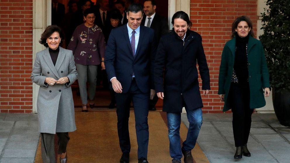 Sánchez pasa a la ofensiva para recuperar la iniciativa política ante una legislatura bronca