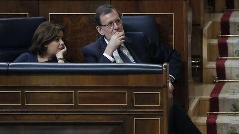 Directo: El Gobierno se enfrentan al control de la oposición