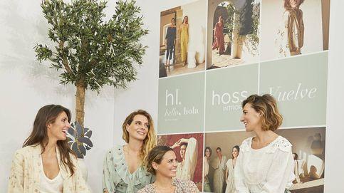 Las hermanas Osborne nos abren su armario: prendas de su madre (y de Fabiola)