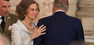 Post de La reina Sofía: un reinado feliz, una imagen perfecta y una vejez ensombrecida