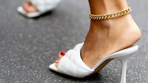 Las sandalias de verano perfectas para pies finos y gruesos