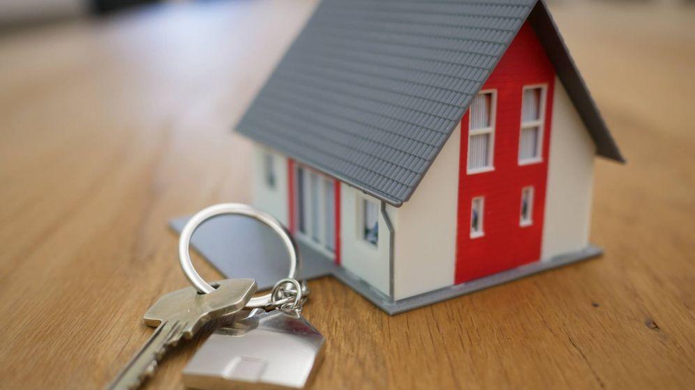 Foto: Quiero cancelar mi hipoteca, ¿puede negarse el banco a ir a firmar a la notaría? (Foto: Unsplash)