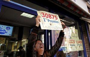 La Lotería del Niño 2013, en imágenes