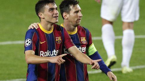 El infierno de Riqui Puig y Aleñá en el Barça y cómo Pedri les ha pasado por encima