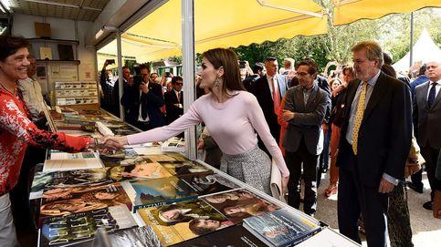 Relaciones sociales, feminismo, filosofía... Los libros favoritos de la reina Letizia