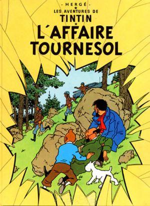 Tintin llega al Pompidou para quedarse