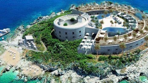 Así es la isla de Mamula, el ex campo de concentración que será un hotel de lujo