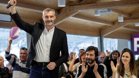 El exlíder de Podemos Murcia confirma que encabezará la lista de Más País por la región