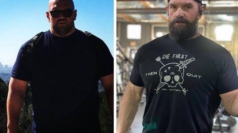 Ethan Suplee, desconocido: así adelgazó 140 kilos el actor de 'Me llamo Earl'